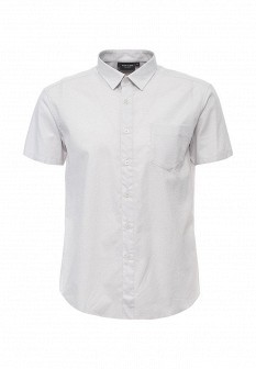 Мужская серая рубашка Finn Flare