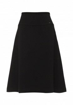 Черная юбка Finn Flare
