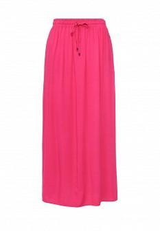 Розовая юбка Finn Flare