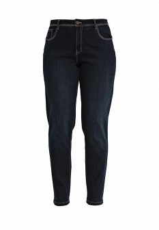 Женские синие джинсы Fiorella Rubino