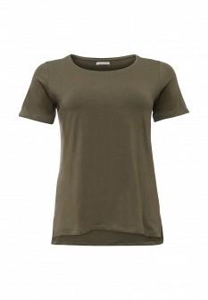 Женская осенняя футболка Fiorella Rubino