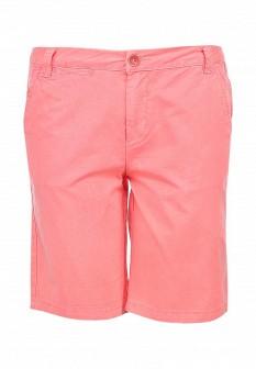 Женские розовые шорты FOX