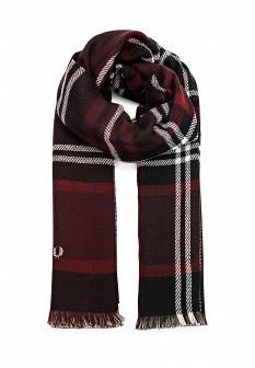 Мужской немецкий осенний шарф