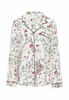 Женская белая рубашка GAP