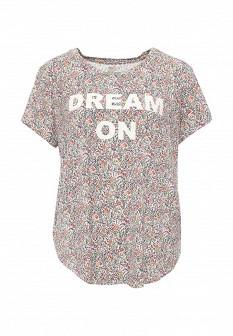 Женская домашняя футболка GAP