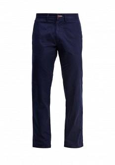 Мужские синие осенние брюки GANT