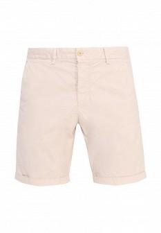 Мужские бежевые шорты GANT