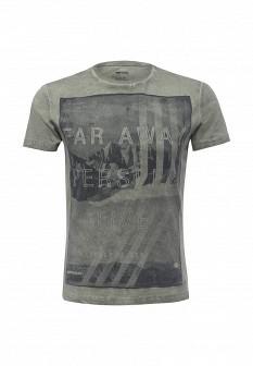 Мужская футболка GAS