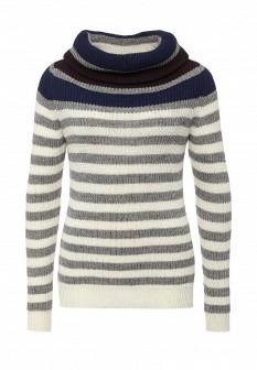 Женский итальянский осенний свитер