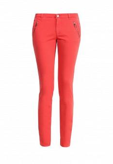 Женские коралловые брюки GAS