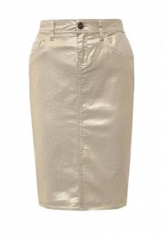 Осенняя юбка GAS