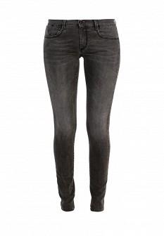 Женские серые джинсы GAS