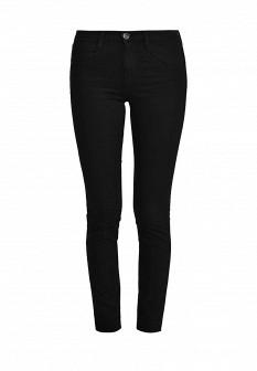 Женские черные джинсы GAS