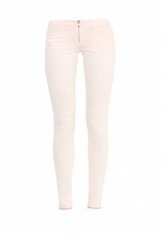 Женские оранжевые джинсы GAS