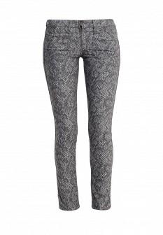 Женские серые брюки GAS