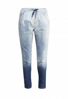 Женские голубые джинсы GAS