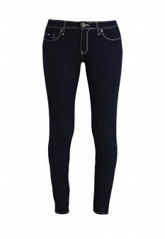 Женские синие брюки GAS