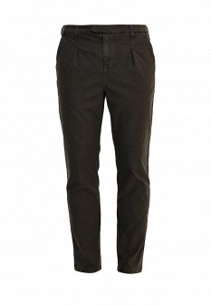 Мужские осенние брюки Gaudi