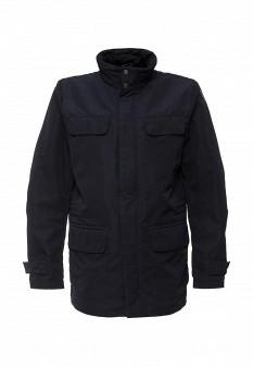 Мужская синяя осенняя куртка