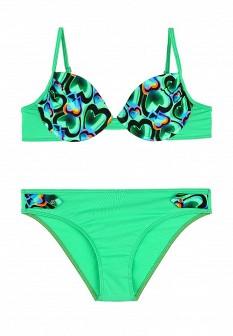 Зеленый купальник Grishko