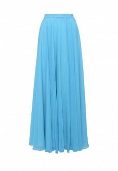 Голубая юбка Gregory