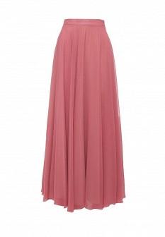 Розовая юбка Gregory
