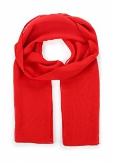 Женский красный шарф Happy Charms Family