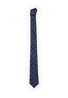 Мужской осенний галстук