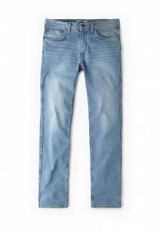 Мужские голубые джинсы MANGO MAN