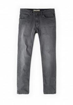 Мужские серые джинсы MANGO MAN