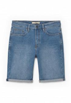 Мужские осенние шорты MANGO MAN