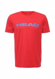 Мужская осенняя спортивная футболка