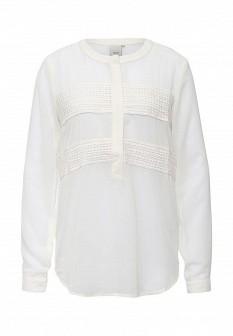Белая блузка ICHI