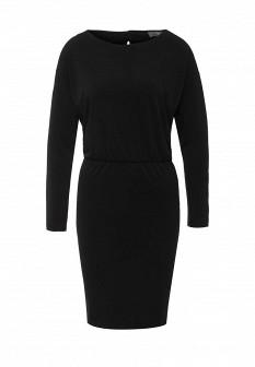 Черное платье ICHI