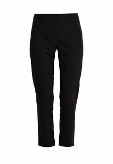 Женские черные осенние брюки
