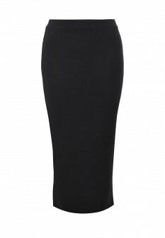 Черная юбка ICHI