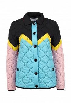 Женская итальянская осенняя куртка
