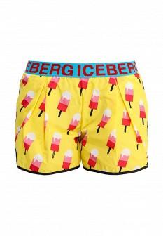 Женские шорты Iceberg