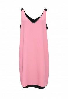 Розовое платье Iceberg