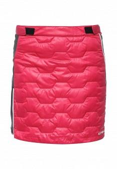 Розовая осенняя юбка Icepeak