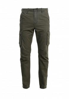 Мужские осенние брюки INCITY