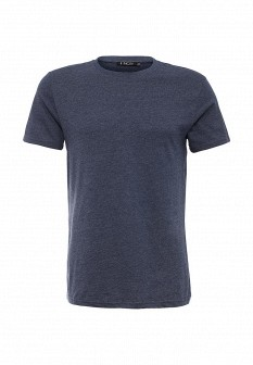 Мужская осенняя футболка INCITY