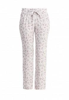 Женские белые брюки INCITY