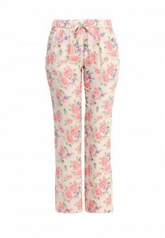 Женские розовые брюки INCITY