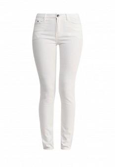 Женские белые джинсы INCITY