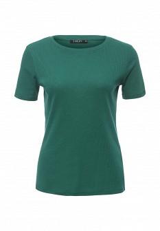 Женская зеленая футболка INCITY