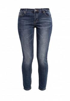 Женские синие джинсы INCITY