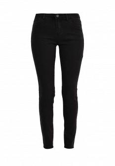 Женские черные джинсы INCITY