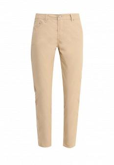 Женские бежевые джинсы INCITY