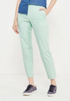 Женские мятные брюки INCITY